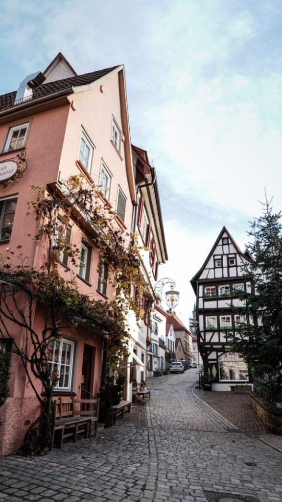 Bad Wimpfen Hotel