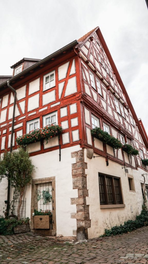 Bad Wimpfen Altstadt